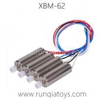 T-Smart XBM-62 Motor Parts
