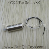 Top Selling Q7 FY326 Quadcopter Motor A