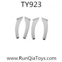 Tian yi xing ty923 landing skid