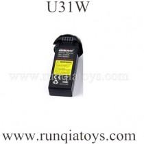Udirc Navigator U31 Drone Battery