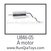motor a for udirc u846
