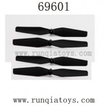 Utoghter 69601 Parts Propellers