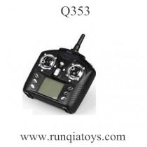 Wltoys Q353 Quadcopter Transmitter