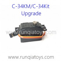 WPL C-34KM Upgrade Parts Servo