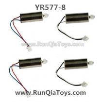 yrtoys YR577-8 quadcopter-motor
