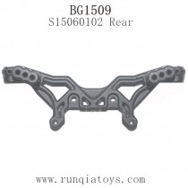 SUBOTECH BG1509 Parts-Rear Shock Absorption Bridge S15060102