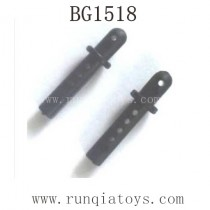 Subotech BG1518 Parts-Front and Rear Bracket S15062409