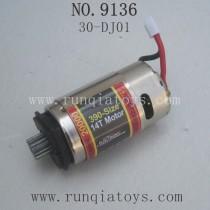 XINLEHONG TOYS 9136 Parts-Motor