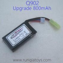 XINLEHONG Q902 Upgrade Parts-800mAh Battery