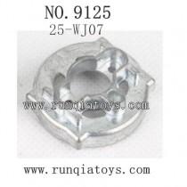 XINLEHONG Toys 9125 Car Parts Motor Fasteners 25-WJ07