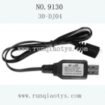 XINLEHONG Toys 9130 parts-USB Charger 30-DJ04