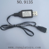 XINLEHONG 9135 Parts-USB Charger