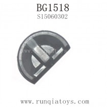 Subotech BG1518 Parts-Battery Cover Lock S15060302