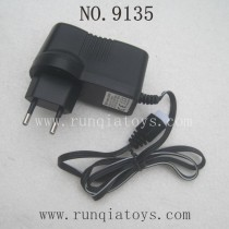 XINLEHONG 9135 Parts-EU Plug Charger