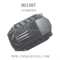 Subotech BG1507 Parts-Upper Cover