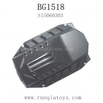 Subotech BG1518 Parts-Upper Covering