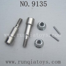 XINLEHONG 9135 Upgrade Parts-Transmission Cup