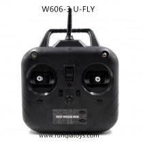 HUAJUN W606-3 u-fly Transmitter 5.8G