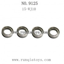 XINLEHONG Toys 9125 Car Parts Bearing 8X13X3.5mm 15-WJ10