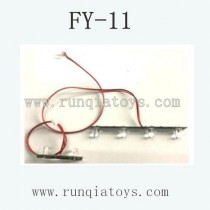 FeiYue FY-11 Car parts-LED Light