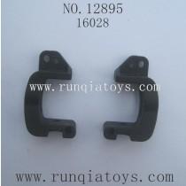 HBX 12895 Car parts-Front Hub Carriers 16028