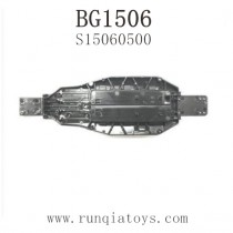 SUBOTECH BG1506 Parts-Vehicle Bottom S15060500