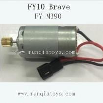 Feiyue fy-10 parts-390 Motor FY-M390