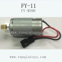 FeiYue FY-11 Car parts-390 Motor FY-M390