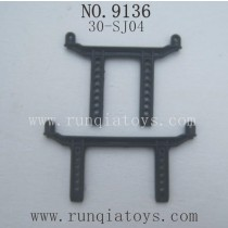 XINLEHONG TOYS 9136 Car Shell Bracket