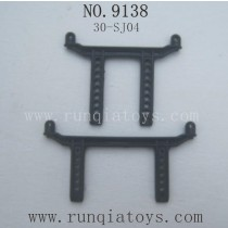 XINLEHONG Toys 9138 Parts-Car Shell Bracket