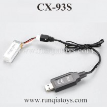 Cheerson CX-93S Battery charger