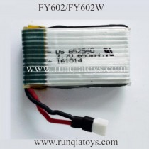 FAYEE FY602 Drone Battery