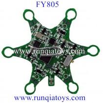 FAYEE FY805 drone Receiver Board