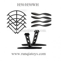 JJRC H50 H50WH Quadcopter Propellers