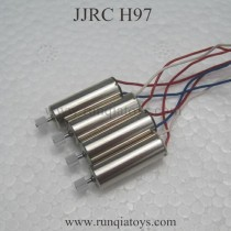 JJRC H97 RC Drone Motor