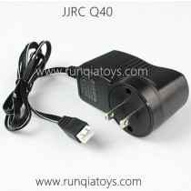 JJRC Q40 car Charger US Plug