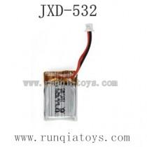 JXD 532 Drone 3.7V Battery