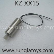 KZ XX15 drone Motor black