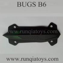 MJX Bugs B6 Top Shell