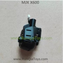 mjx x600 quadcopter motor with box