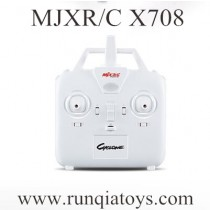 MJX X708 Quadcopter Transmitter