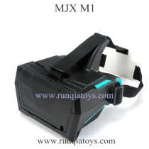 MJX M1 Brushless Drone VR Glasses