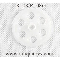 RunQia R108 R108G Helicopter Lower Gear
