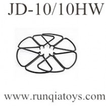 JINGDATOYS JD-10 Drone Propellers Guards