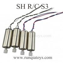 SHRC S3 drone Motor