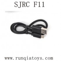 SJRC F11 Parts-USB Charger