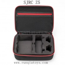 SJRC Z5 Parts Carrying Bag