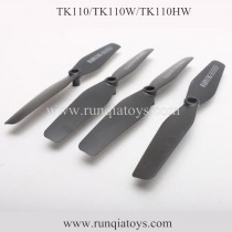 Skytech TK110 Parts-Main Blades