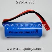SYMA S37 Battery