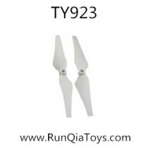 tian yi xing TY923 Quadcopter propeller